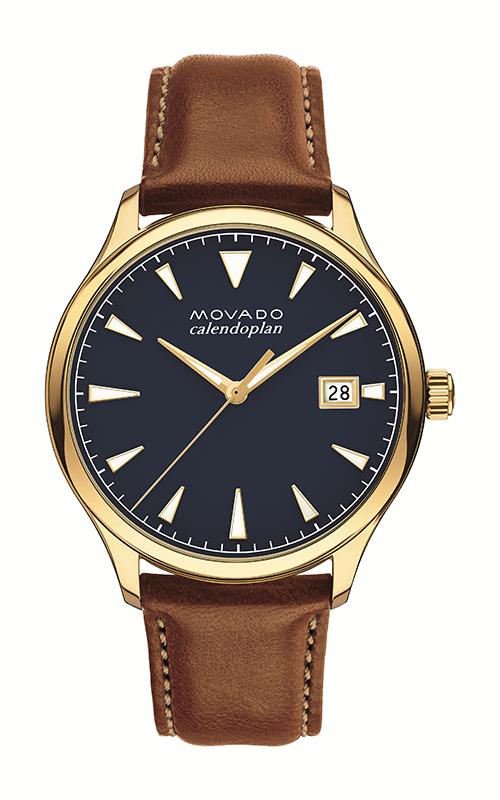 Movado  Heritage 3650028
