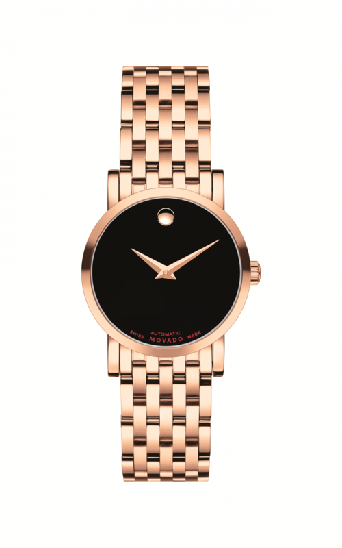 Movado  Red Label 0607064