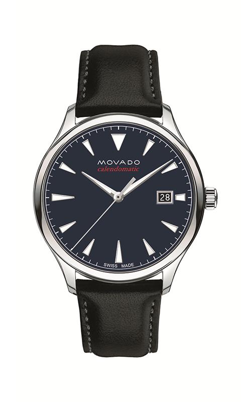 Movado  Heritage 3650054