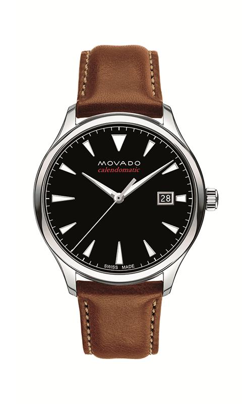 Movado  Heritage 3650055