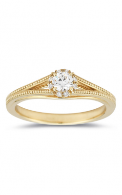 Novell Engagement Rings ED16827 product image