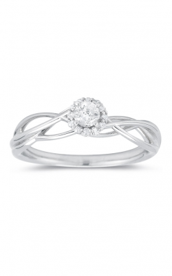 Novell Engagement Rings ED16831 product image