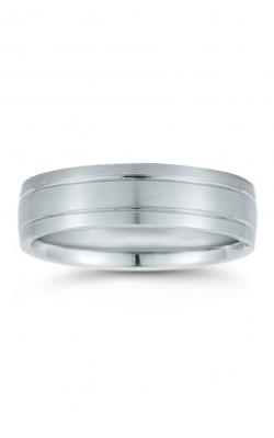 Novell Mens Wedding Bands N00125 product image