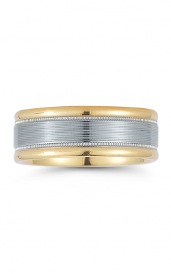 Novell Mens Wedding Bands N00913 product image