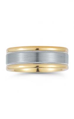 Novell Mens Wedding Bands N00913 product image