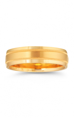 Novell Mens Wedding Bands N00980 product image