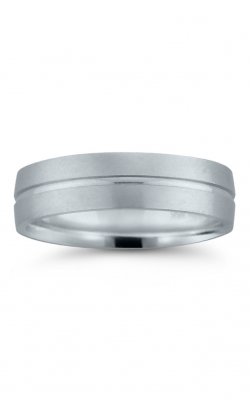 Novell Mens Wedding Bands N01072 product image