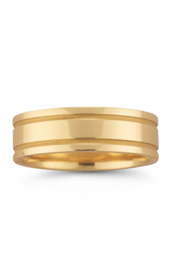 Novell Mens Wedding Bands N01086 product image