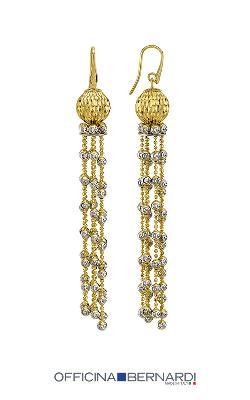 Officina Bernardi Cometa Earrings COMET-EGW product image