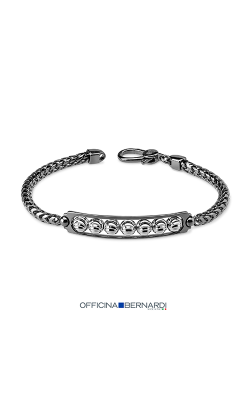 Officina Bernardi Race Mens Bracelet MOON7-BGMW8 product image