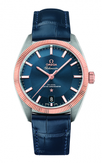 Omega Constellation 130.23.39.21.03.001
