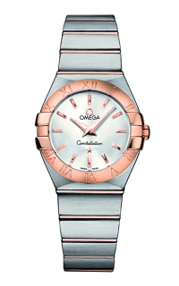 Omega Constellation	 123.20.27.60.02.001