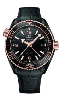 Omega Seamaster 215.63.46.22.01.001