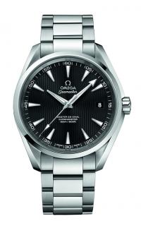 Omega Seamaster 231.10.42.21.01.003