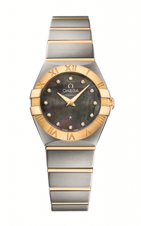 Omega Constellation	 123.20.24.60.57.006