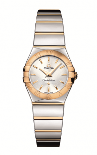 Omega Constellation	 123.20.24.60.02.004