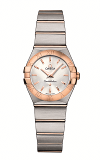 Omega Constellation	 123.20.24.60.02.001