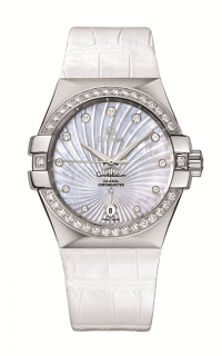 Omega Constellation	 123.18.35.20.55.001