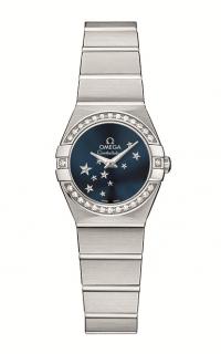 Omega Constellation 123.15.24.60.03.001