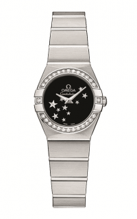 Omega Constellation 123.15.24.60.01.001