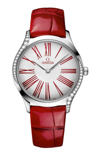 Omega De Ville 428.18.36.60.04.002