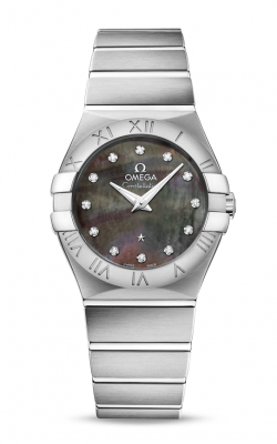 Omega Constellation Quartz 27MM 123.10.27.60.57.003 product image