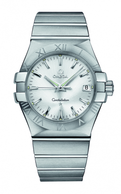 Omega Constellation Quartz 35MM 123.10.35.60.02.001 product image