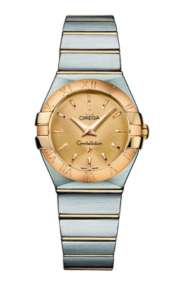 Omega Constellation Quartz 27MM 123.20.27.60.08.001 product image