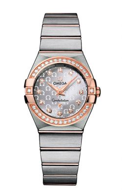 Omega Constellation	 123.25.27.60.52.001 product image