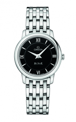 Omega De Ville Watch 424.10.27.60.01.001 product image