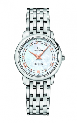 Omega De Ville Watch 424.10.27.60.55.001 product image