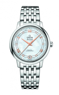 Omega De Ville Watch 424.10.33.20.55.002 product image