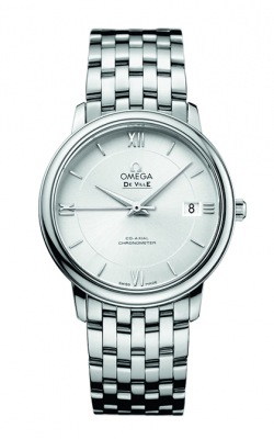 Omega De Ville Watch 424.10.37.20.02.001 product image