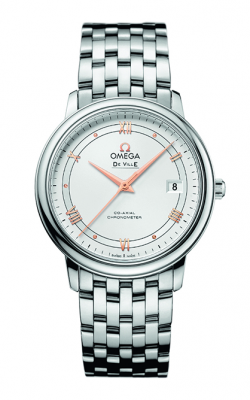 Omega De Ville Watch 424.10.37.20.02.002 product image