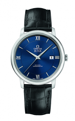 Omega De Ville Watch 424.13.40.20.03.001 product image
