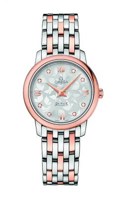 Omega De Ville Watch 424.20.27.60.52.002 product image