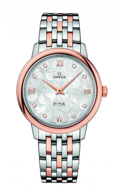 Omega De Ville Watch 424.20.33.60.52.001 product image