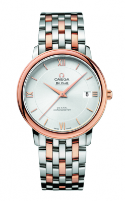 Omega De Ville Watch 424.20.37.20.02.002 product image