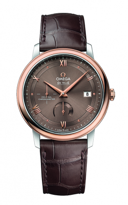 Omega De Ville Prestige Co-Axial Power Reserve 424.23.40.21.13.001 product image