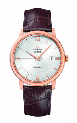 Omega De Ville Watch 424.53.40.20.02.001 product image