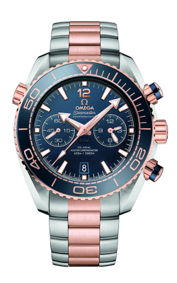 Omega Seamaster Planet Ocean 600 M Omega Co-Axial Master Chronometer Chronograph 215.20.46.51.03.001 product image