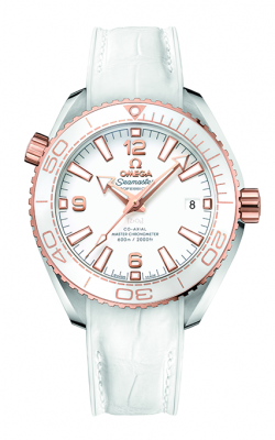 Omega Seamaster Planet Ocean 600 M Omega Co-Axial Master Chronometer 215.23.40.20.04.001 product image