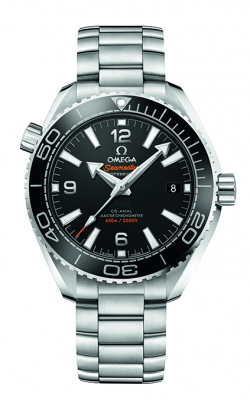 Omega Seamaster Planet Ocean 600 M Omega Co-Axial Master Chronometer 215.30.40.20.01.001 product image