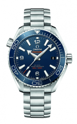 Omega Seamaster Planet Ocean 600 M Omega Co-Axial Master Chronometer 215.30.40.20.03.001 product image