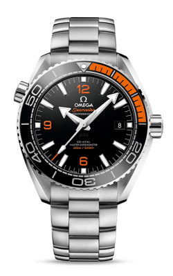 Omega Seamaster Planet Ocean 600 M Omega Co-Axial Master Chronometer 215.30.44.21.01.002 product image