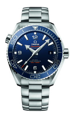 Omega Seamaster Planet Ocean 600 M Omega Co-Axial Master Chronometer 215.30.44.21.03.001 product image