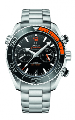 Omega Seamaster Planet Ocean 600 M Omega Co-Axial Master Chronometer Chronograph 215.30.46.51.01.002 product image