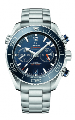 Omega Seamaster Planet Ocean 600 M Omega Co-Axial Master Chronometer Chronograph 215.30.46.51.03.001 product image