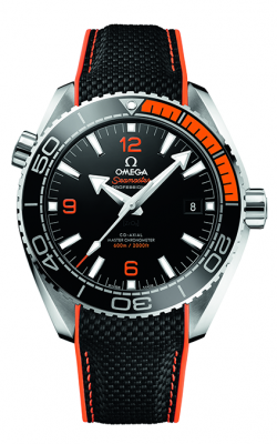 Omega Seamaster Planet Ocean 600 M Omega Co-Axial Master Chronometer 215.32.44.21.01.001 product image