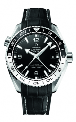 Omega Seamaster Planet Ocean 600 M Omega Co-Axial Master Chronometer Gmt 215.33.44.22.01.001 product image